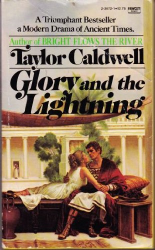 9780449239728: Glory and Lightning