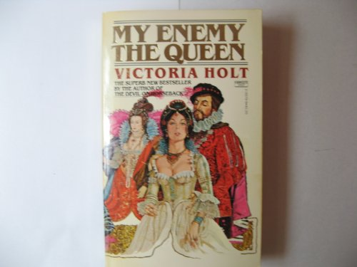 9780449239797: My Enemy the Queen