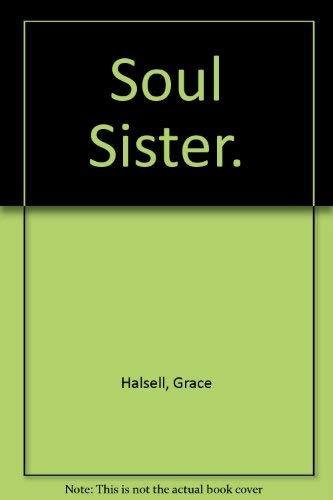 9780449239803: Soul Sister.