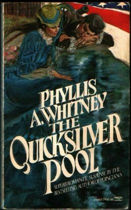 9780449239834: The Quicksilver Pool