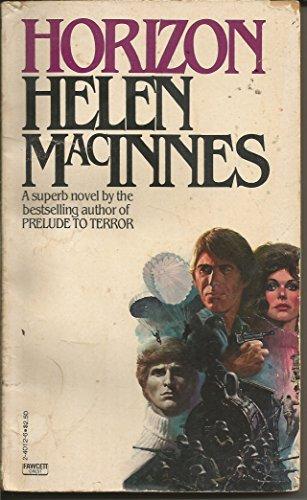Horizon: Macinnes, Helen