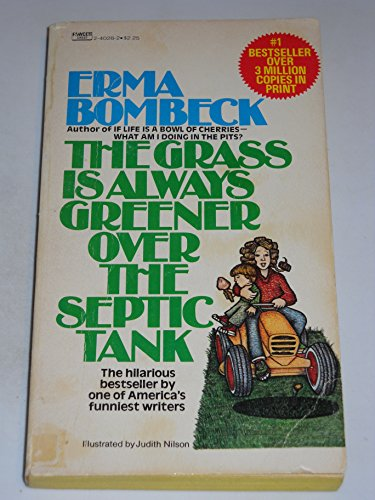 9780449240281: GRASS GREENER S TANK