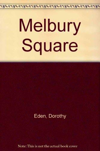9780449240502: Melbury Square