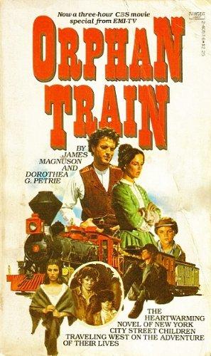 9780449240571: Orphan Train