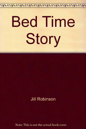 9780449240649: Bed Time Story