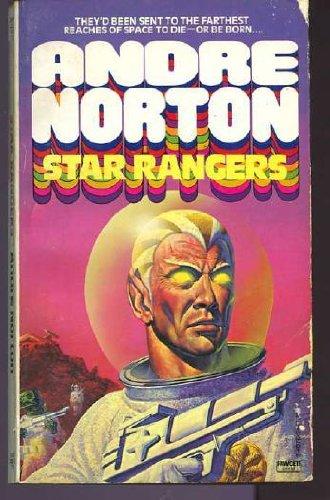 9780449240762: Star Rangers (Central Control, Bk. 1)