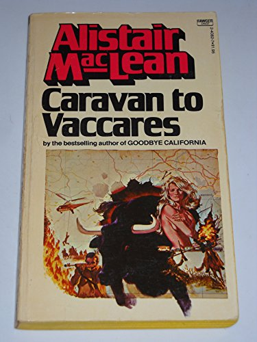 9780449240823: Caravan to Vaccares