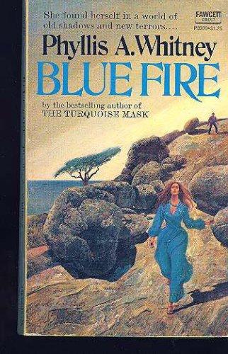 9780449240830: Blue Fire