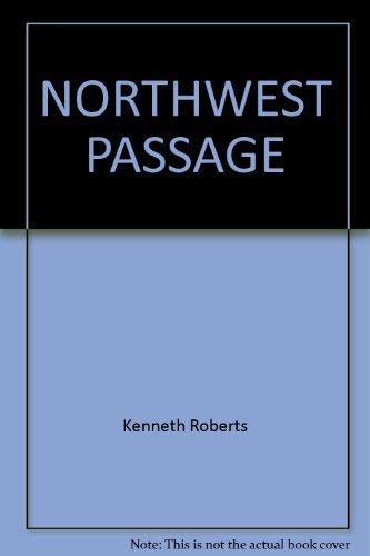9780449240953: Northwest Passage