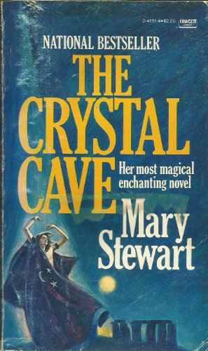 9780449241110: Crystal Cave