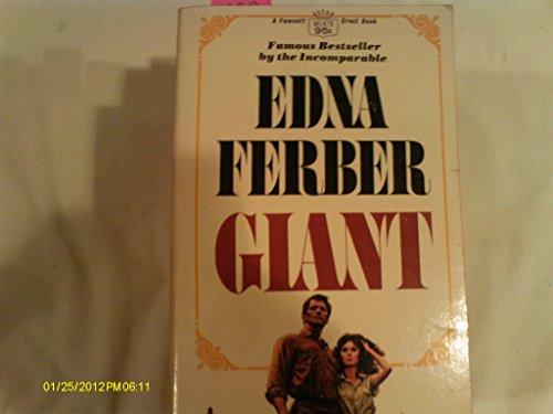 Giant: Ferber, Edna