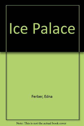 9780449241240: Ice Palace