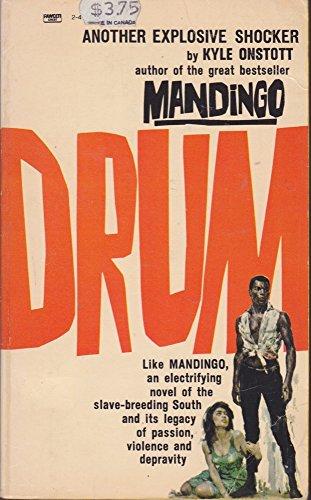 9780449241417: Drum