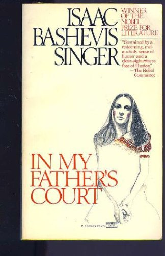 9780449241462: In My Fathers Court-C