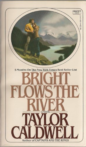 9780449241493: Bright Flows River -2