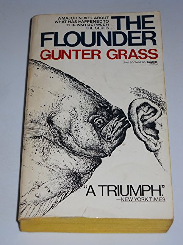 9780449241806: The Flounder
