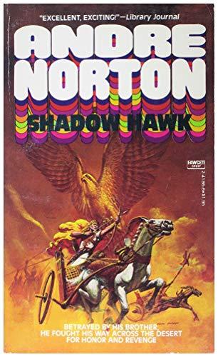9780449241868: Shadow Hawk