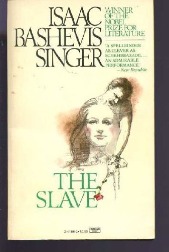 9780449241882: SLAVE