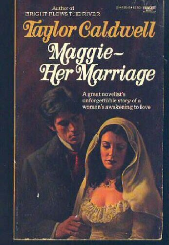 9780449241950: Maggie: Her Marriage