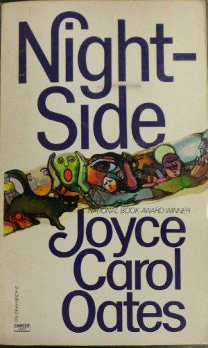 9780449242063: Night-Side