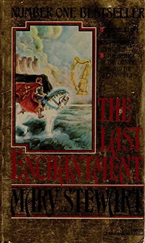 9780449242070: Last Enchantment Edition: Reprint
