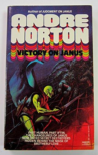 9780449242162: Victory on Janus