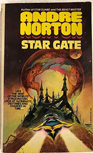 9780449242766: Star Gate