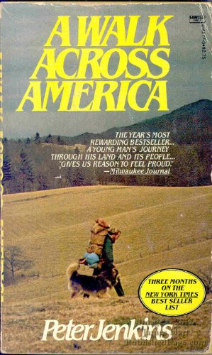 9780449242773: Walk Across America