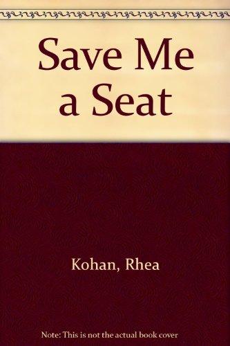 9780449242810: Save Me a Seat