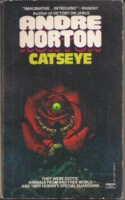 9780449242858: Catseye