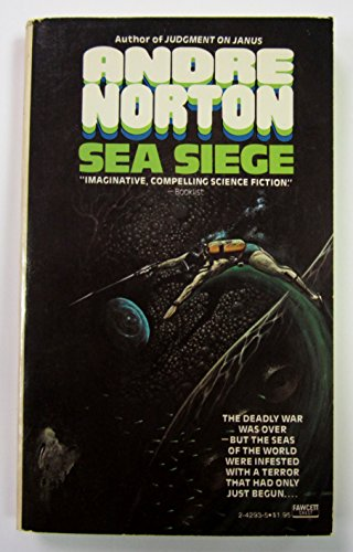 9780449242933: Sea Siege