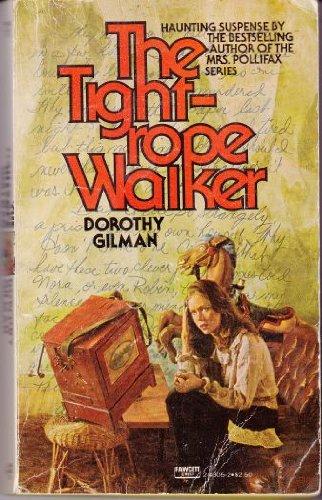 9780449243053: Tightrope Walker