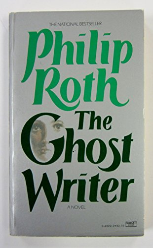 9780449243220: Ghost Writer