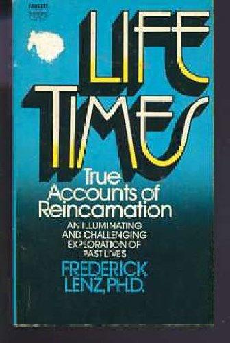 Stock image for Lifetimes Reincarnation for sale by Better World Books