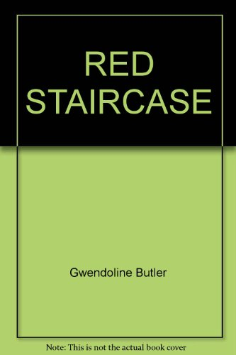9780449243381: RED STAIRCASE