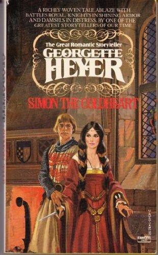 9780449243459: Simon the Coldheart