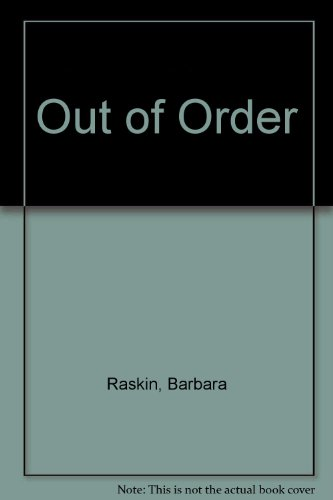 9780449243534: Out of Order
