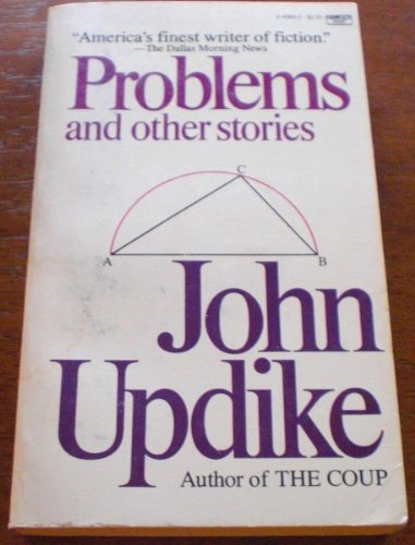 9780449243602: Problems and Other Stories