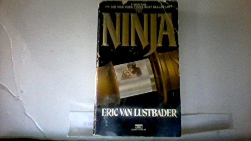 Ninja: Lustbader, Eric Van