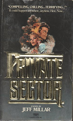 Private Sector: Millar, Jeff