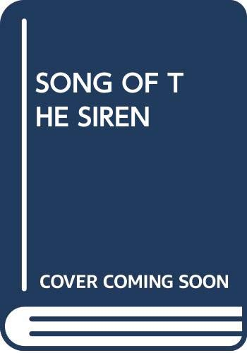 9780449243718: Song of the Siren