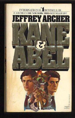 Kane & Abel: Jeffrey Archer