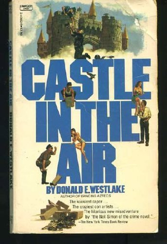9780449243824: Castle in the Air