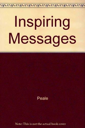 9780449243831: Inspiring Messages