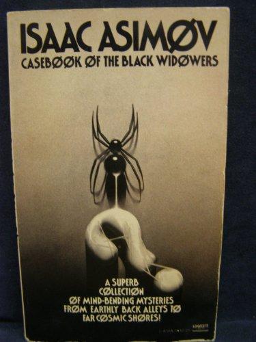 9780449243848: Casebook of the Black Widowers