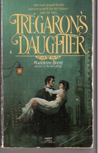 Tregarons Daughter (0449243915) by Madeleine Brent