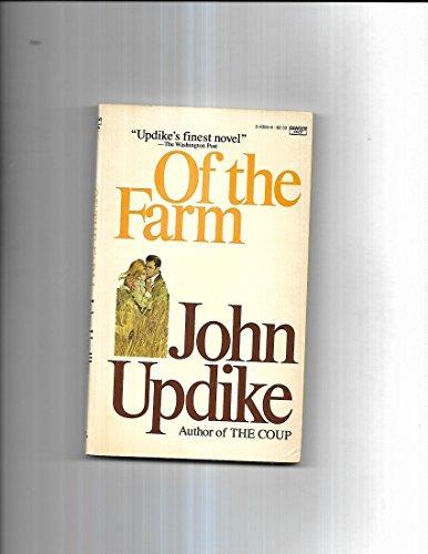 9780449243961: Of the Farm
