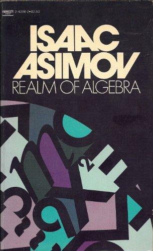 Realm of Algebra: Asimov, Isaac