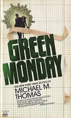 GREEN MONDAY: Michael Thomas