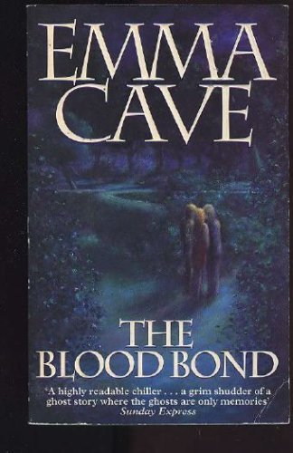 9780449244029: Blood Bond